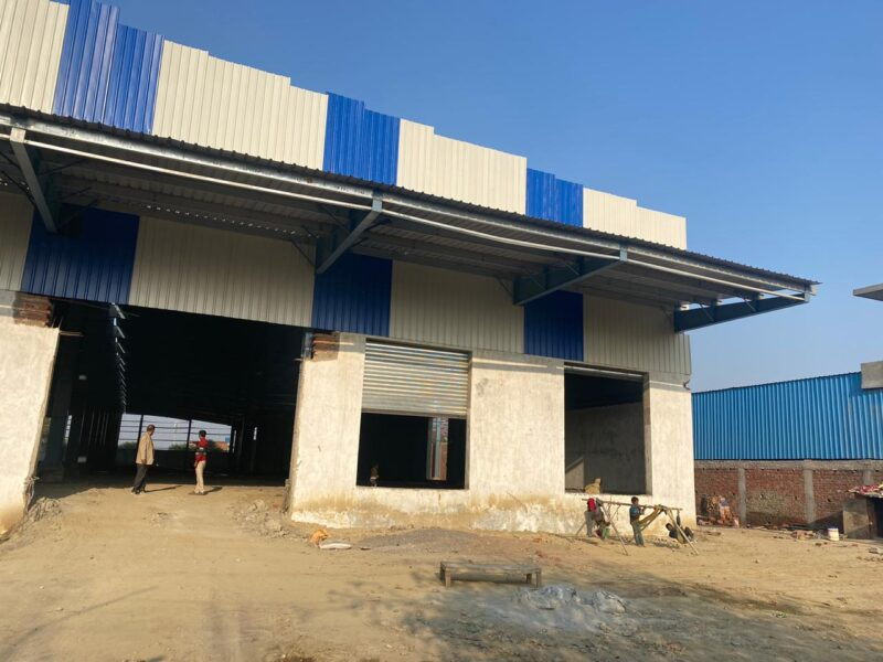 warehouse in lucknow